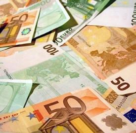 Bankitalia, sempre meno prestiti e mutui