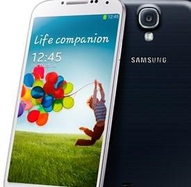 Aggiornamenti Android su Samsung