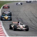 Gran Premio di Shanghai (Cina) al via il 14 Aprile