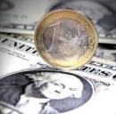 La coppia di valute euro contro dollaro EUR/USD