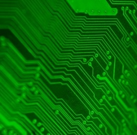 Samsung sfida Apple con nuovi chip di memoria