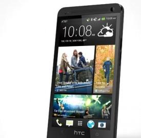 Il nuovo HTC One
