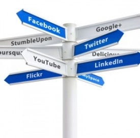 Facebook, Twitter, Google+, chi li usa al lavoro aumenta la sua produttività