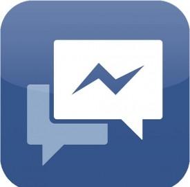 Facebook Messenger, chiamate via internet
