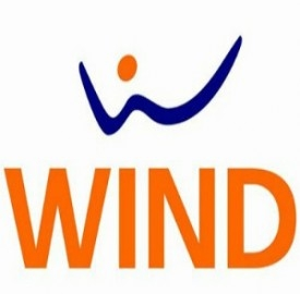 Wind, rete Lte