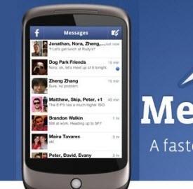 Facebook Messenger, scoperto un bug