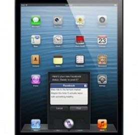 iPad 5 in autunno?