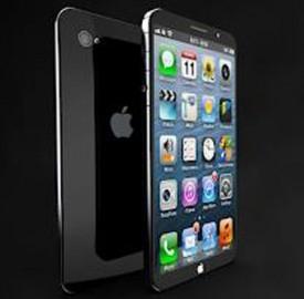 iPhone 6: uscirà nel 2013 e avrà una tastiera laser