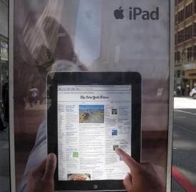 iPad 5, ultime indiscrezioni