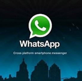 WhatsApp supera Twitter
