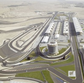 Domenica 21 Aprile alle 14.00 scatta il semaforo verde per il GP Bahrain