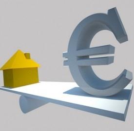 Mutui sulla casa, il pagamento delle rate