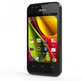 Arriva il nuovo smartphone Archos