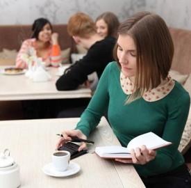 Connessione wi-fi libera nei bar e locali pubblici