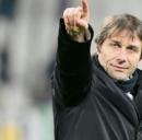 Antonio Conte guiderà la Juve stasera