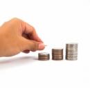 Cala l'importo erogato per prestiti e mutui