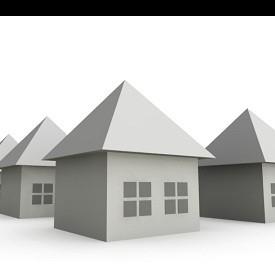 Mutui, ancora un calo