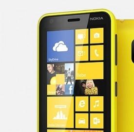 Aggiornamento Windows per Nokia 620