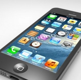 iPhone 5S, arriva il sensore per impronte digitali?