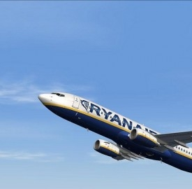 Ryanair multata dall'Antitrust