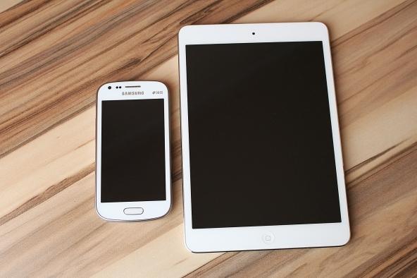 Telefonare con il tablet e dispositivi mobile