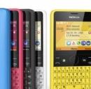 Con Asha 210 Nokia cercherà di accattivarsi i social-addicted più accaniti