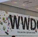 Apple, l'annuale WWDC dal 10 al 14 giugno