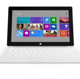 Windows Surface Rt e Surface Windows 8, il confronto