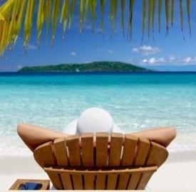 Alla vacanza non si rinuncia