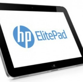 Tablet Elitepad 900, simile all'iPad ma con funzioni professionali