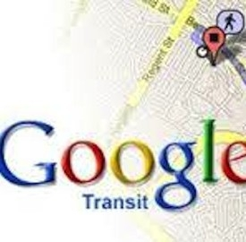 Google Transit disponibile anche per Roma