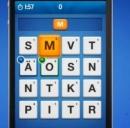 Ruzzle, l'app più scaricata del mondo