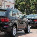 Il mercato delle auto in italia in perdita contenuta