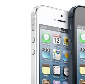"""iPhone 5S: protezione della privacy con il """"lettore delle impronte digitali"""""""