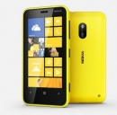 Nokia Lumia 620 con sistema operativo Windows Phone 8
