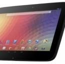 Tablet e smartphone Google