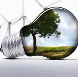 L'Energia Green conservabile