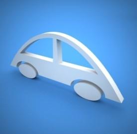 L'auto elettrica low cost in arrivo dal 2014