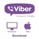 Viber si aggiorna e introduce la versione  per i sistemi desktop