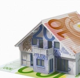 Mercato immobiliare -25,7% nel 2012, si torna a 30 anni fa