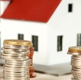 Crisi nel settore immobiliare in Italia