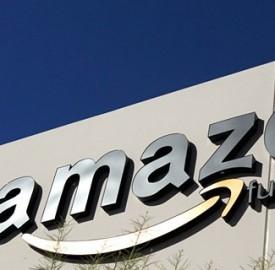 Amazon pensa ad uno smartphone 3D