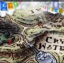 La mappa di Sorcery!