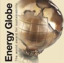 Un'immagine del premio Energy Globe Award