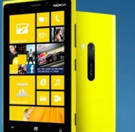 Nokia Lumia 820, le offerte delle compagnie