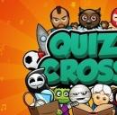 QuizCross: dai creatori di Ruzzle un nuovo gioco per iPhone e iPad