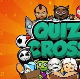 QuizCross: dopo Ruzzle un nuovo gioco per Iphone e Ipad
