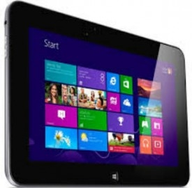 Il nuovo tablet Dell Xps