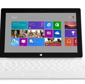 In arrivo Microsoft Surface Pro