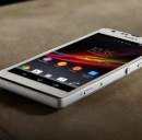 Sony Xperia Sp ha un design accattivante